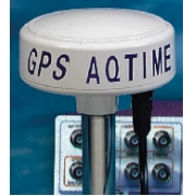 Aqtime GPS Time Receiver