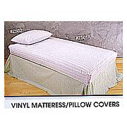 PVC MATTRESS COVERS (ПВХ Наматрасники)