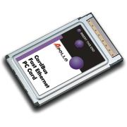 CardBus 10/100M Fast Ethernet PC Card, FE2000 Series (CardBus 10/100M Fast Ethernet PC Card, FE2000 серия)