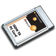 ISDN TA PC Card (Т. ISDN PC Card)