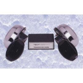 Transistor Horns (Транзисторы Horns)