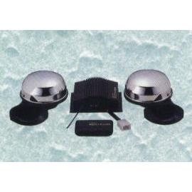 Remote Contol Horns (Удаленная Contol Horns)