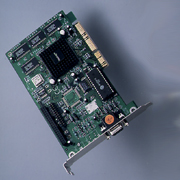 VGA Card-1740 (VGA Card-1740)