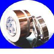 Copper Film Tapes / Aluminum Film Tape (Медные пленочные ленты / алюминиевой пленки Tape)