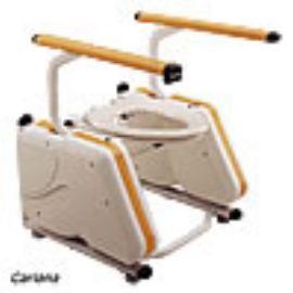 Commode Seat Lift for Independent Living (Комод местный подъемник для самостоятельной жизни)