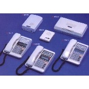 PA series System Telephone (PA Series System телефон)