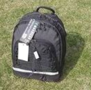 DOUBLE COMPARTMENT BACKPACK - 45 LITERS (DOUBLE COMPARTMENT BACKPACK - 45 Liter)