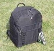 COMPUTER BACKPACK - 33 LITERS