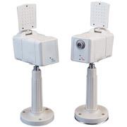Wireless Audio Video Comunicator