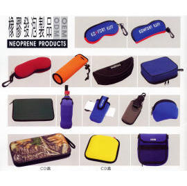 NEOPRENE PRODUCTS.