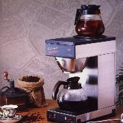MC-110V/220V Automatic Coffee Machine