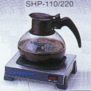 SHP-110V/220V Coffee Heating Plate (SHP 10V/220V Кофе нагревательной плиты)