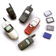 Battery Pack for Cellular Phone (Аккумулятор для сотового телефона)
