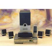 Dolby Digital Home Theater: DA-001 (Dolby Digital Home Theater: DA-001)