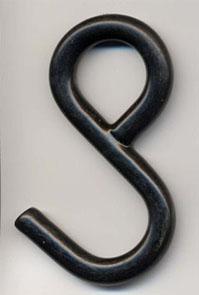S Hook (Крюк)