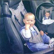 Chikd safety ``BAG`` (Chikd безопасности BAG````)