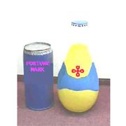 Aufblasbare Werbung Flasche (Aufblasbare Werbung Flasche)