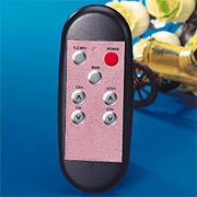 TO-3-8 Easy Control Remote (К-3-8 Легкий Пульт дистанционного управления)