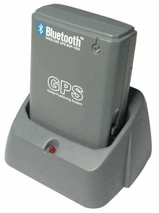 Bluetooth GPS, BT GPS, Bluetooth, G mouse, smart antenna, Bluetooth G mouse