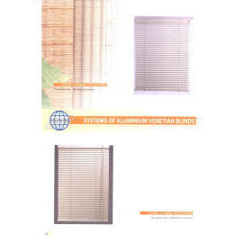 ONE CHAIN& CORD VENETIAN BLINDS (Одна цепь & CORD ЖАЛЮЗИ)
