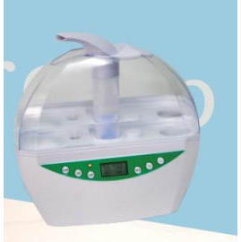Stylish Cool Mist Humidifier with Negative Ions