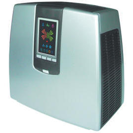 Air Purifier with UV Germicidal Light and Ionic