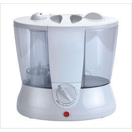 Cool Mist Humidifier with Negative Ions