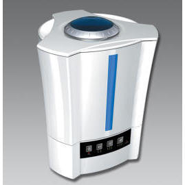 Humidifier with LED Panel, Large Water Tank and Filter Cartridge