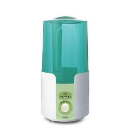 Ultrasonic Humidifier with Negative Ions