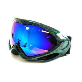 Skiing goggle (Лыжи таращить глаза)