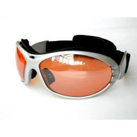 Sports goggle (Спорт таращить глаза)