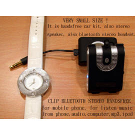 Mini Stereo Handsfree (Мини стерео гарнитура)