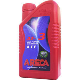 ARECA AT-3 ATF Multi-Purpose D-lll / Mercon