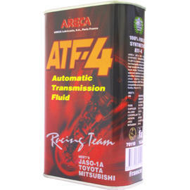 ARECA ATF-4 Automatic Transmission Fluid
