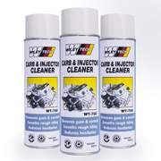 WILEY TECH Carb & Injector Cleaner