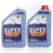 WILEY TECH Super Coolant (Книжный Tech Super СОЖ)