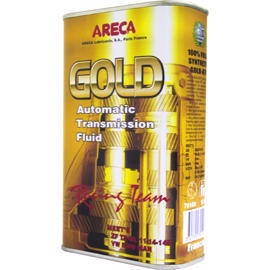 ARECA GOLD Automatic Tansmission Fluid