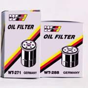 WILEY TECH Oil Filter (Книжный TECH масляного фильтра)