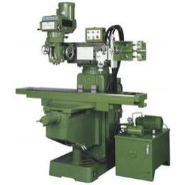 Copy milling machine (Копия фрезерный станок)