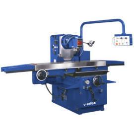 Moving-Column Vertical Milling Machine (Перемещение-Колонка Вертикальный фрезерный станок)