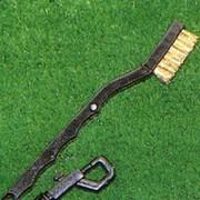 Brass Club Brush (Brass Club Brush)