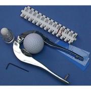 Golf Ball Personalizer (Golf Ball Personalizer)