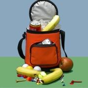 Golf Pack Cooler (Golf Pack Cooler)