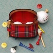 Golf Caddy Pouch (Golf Caddy Pouch)