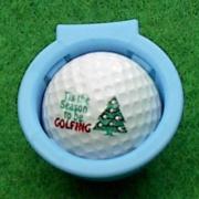 One Golf Ball Caddy (Ein Golf Ball Caddy)