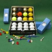 Golf Balls Gift Set (Golfbälle Geschenk-Set)