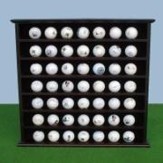 Golf Ball Display (Golf Ball Display)