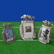 Golf Motif Picture Frames (Golf Motiv Bilderrahmen)