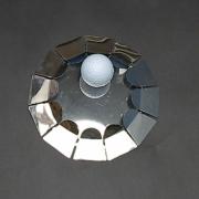 Aluminum Putting Cup (Aluminum Putting Cup)