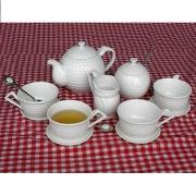 Tee Set/Coffee Set (Tee-Set / Kaffee-Set)